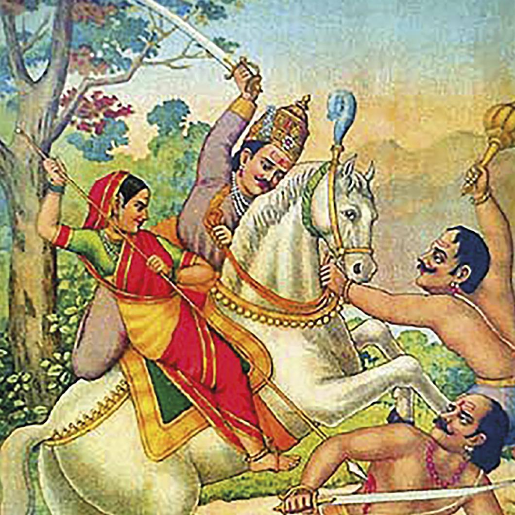 Facetten van het hindoeïsme