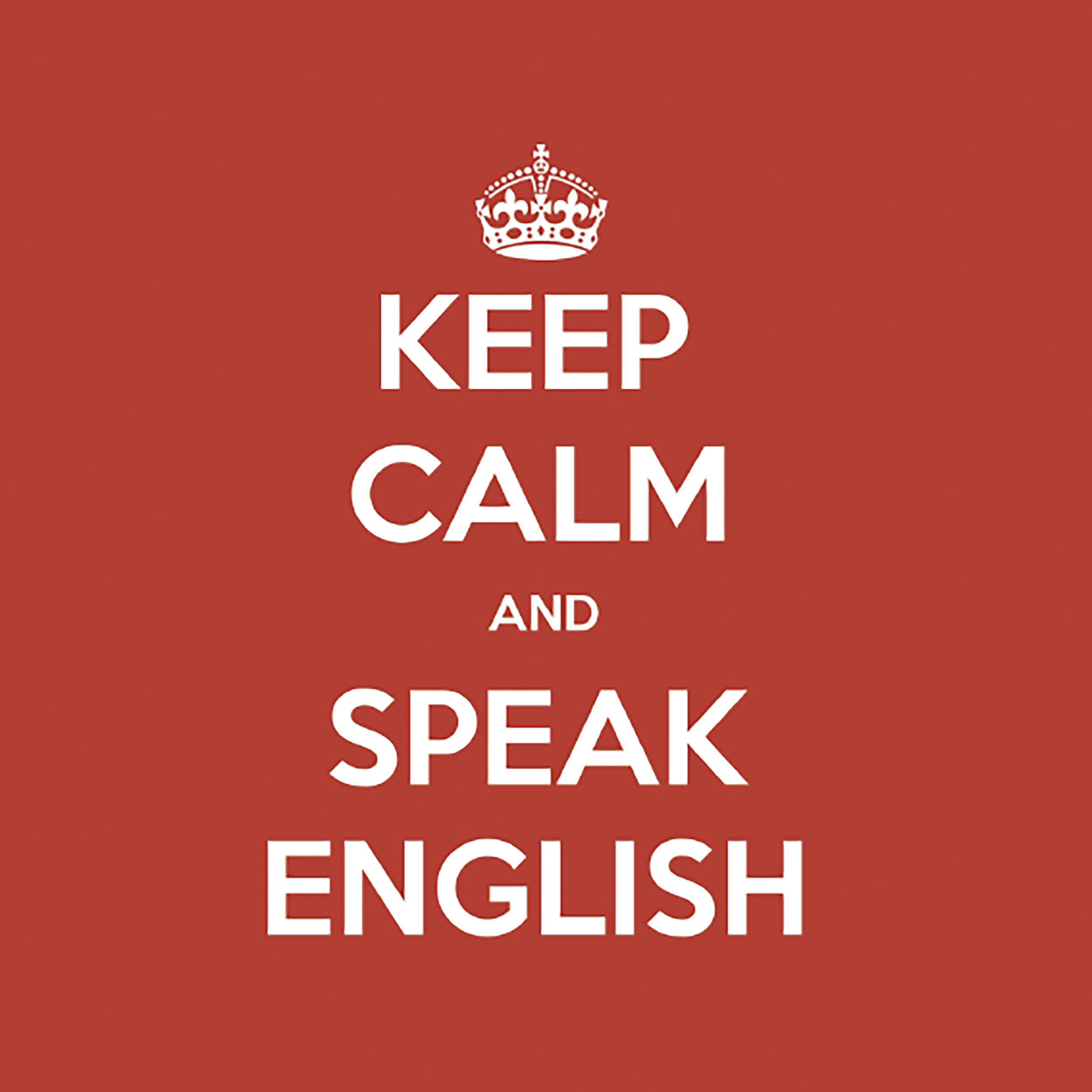 English for beginners, intensive
