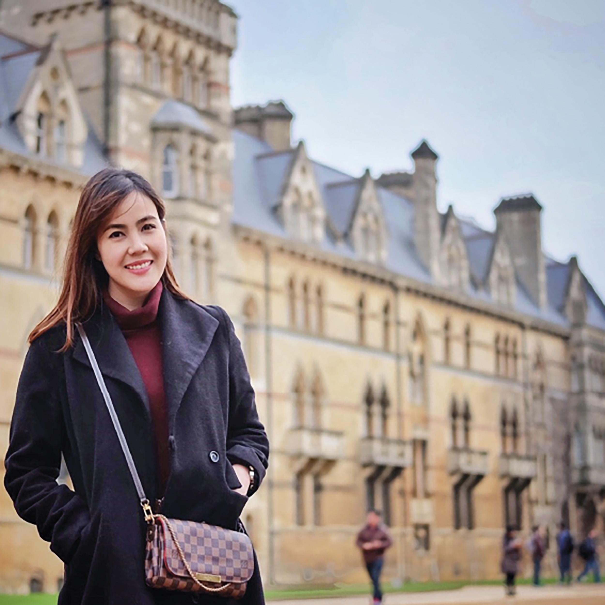 Cambridge First Certificate (B2)