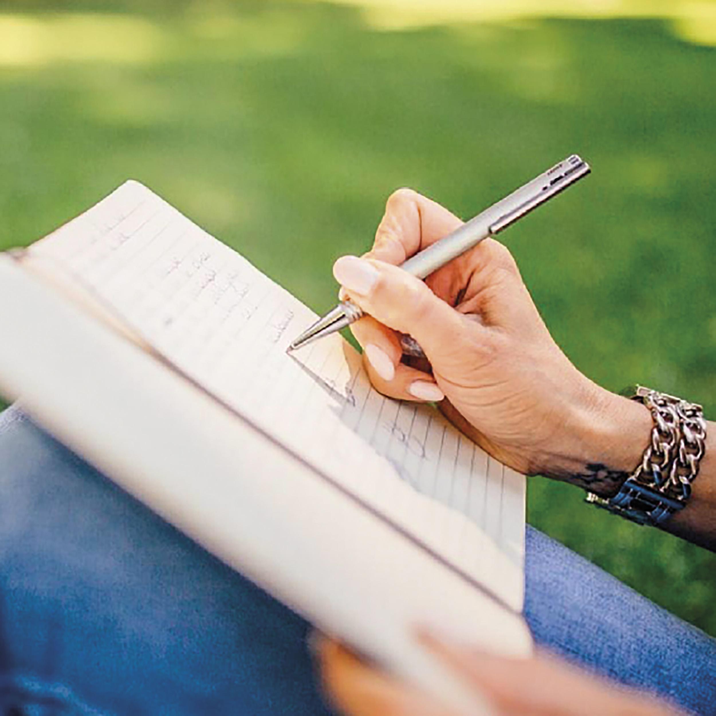 English, Writing course (B1-C1)