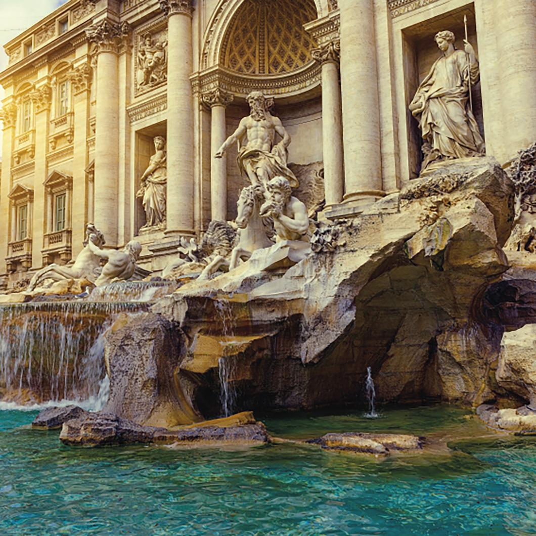Italiaans voor op vakantie