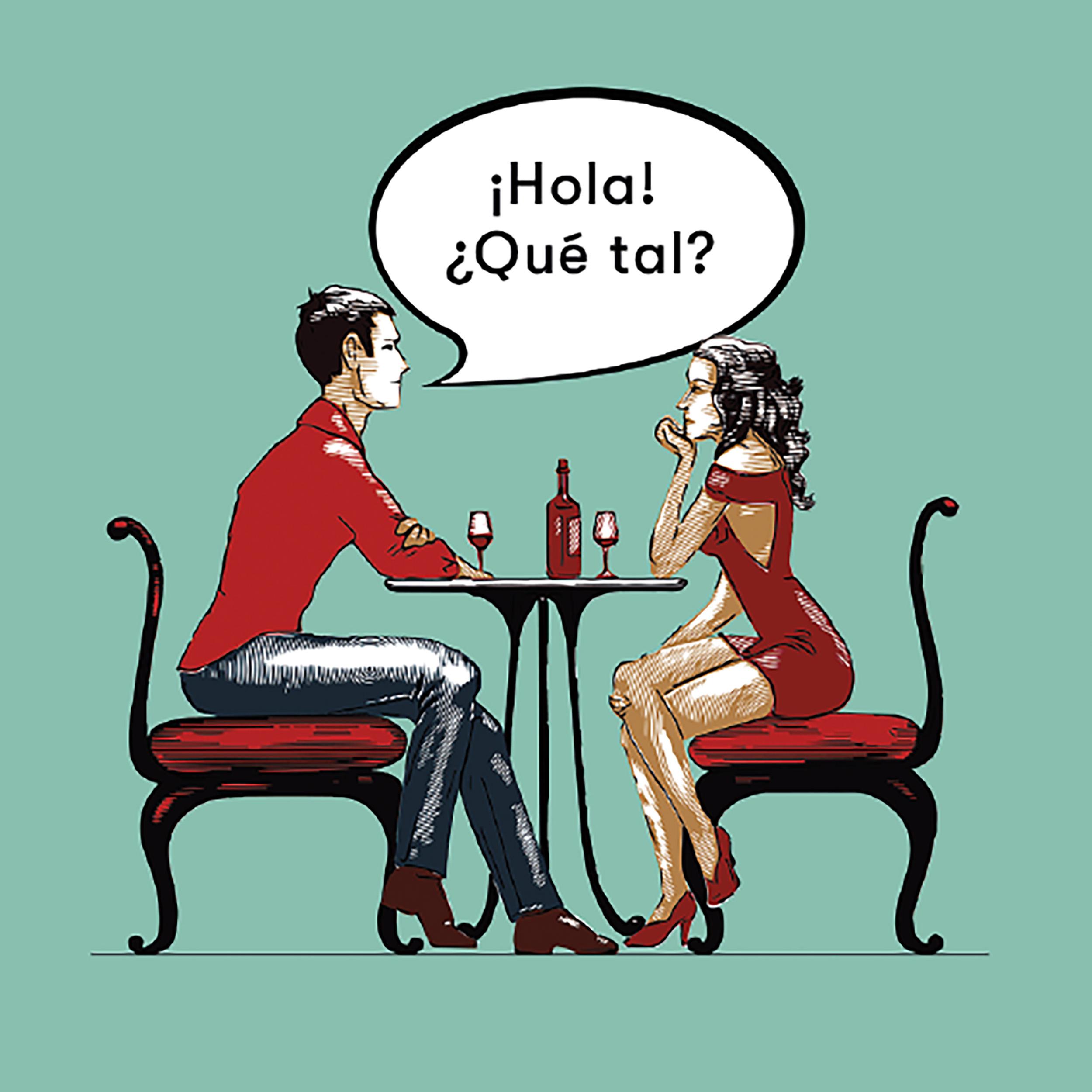 Spaans conversación (B2)
