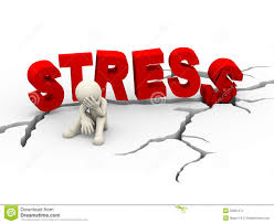 Workshop stress verminderen