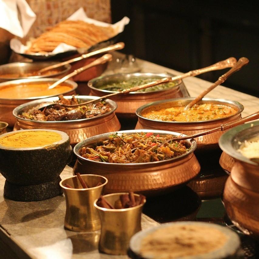 Indisch koken 1