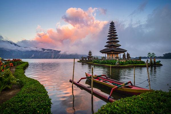 Cursus Indonesisch niveau [A2 - 1/2 B1]