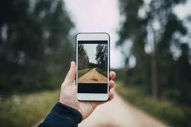 Cursus  Leer beter fotograferen en filmen met je Smartphone