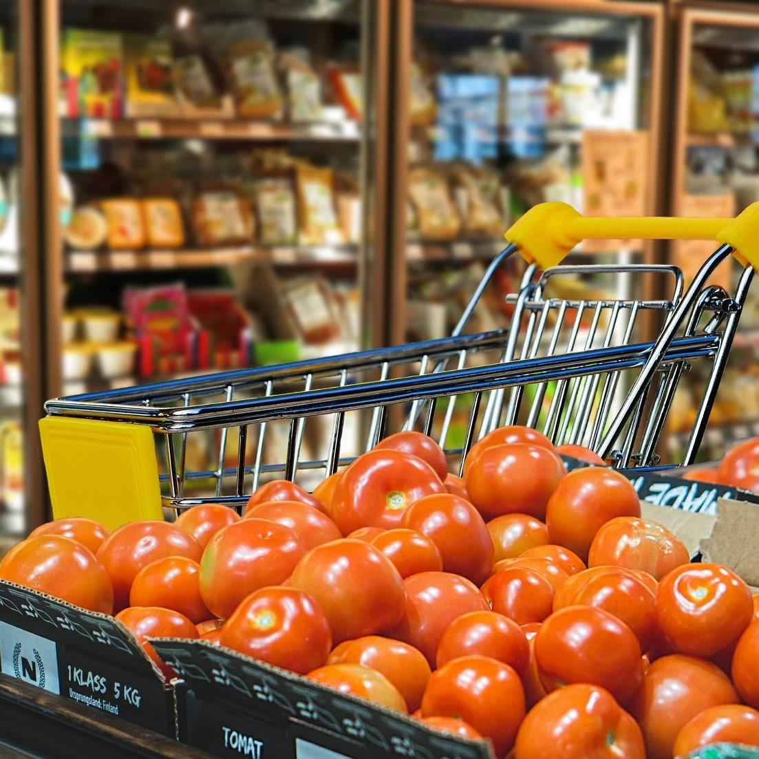 Supermarktsafari: lekker en gezond shoppen!