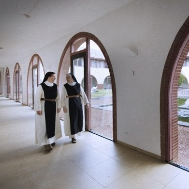 Kloosterwijsheid en kloosterbezoek