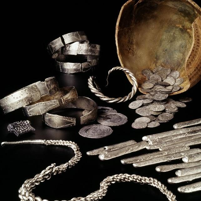 Nederland van prehistorie tot Vikingen