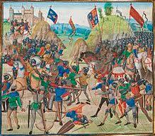 De Middeleeuwen in zes moorden