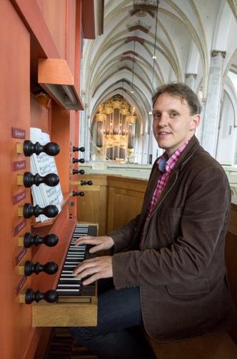 Ontdek het orgel