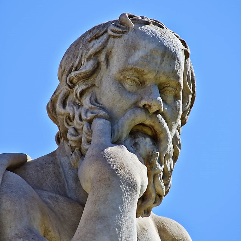 De Socratische dialoog: samen spreken en luisteren
