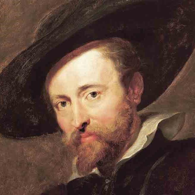 Rubens: een succesvol Vlaams barokschilder