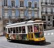 Portugees op vakantie