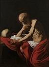 Lezing Caravaggio