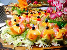 Partyfood / Hapjes / Appetizers