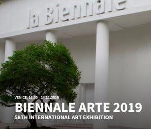 Biennale van Venetie 2019