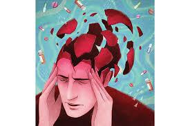 Lezing Migraine in leven en werk