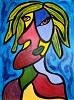 Cursus Portret a la Picasso