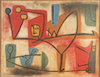 Music & Art - Paul Klee and his facination for Bach and Mozart