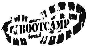 Outdoor bootcamp NIEUW