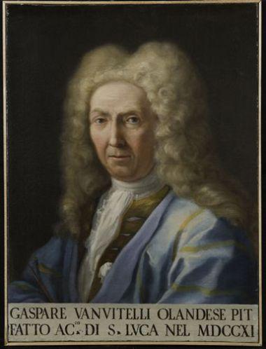 Een Hollandse Maestro in Italië