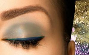 Colour me beautiful - make up