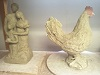 Keramiek: Werken met klei
