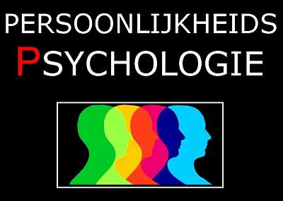 Psychologie, wat is persoonlijkheid?