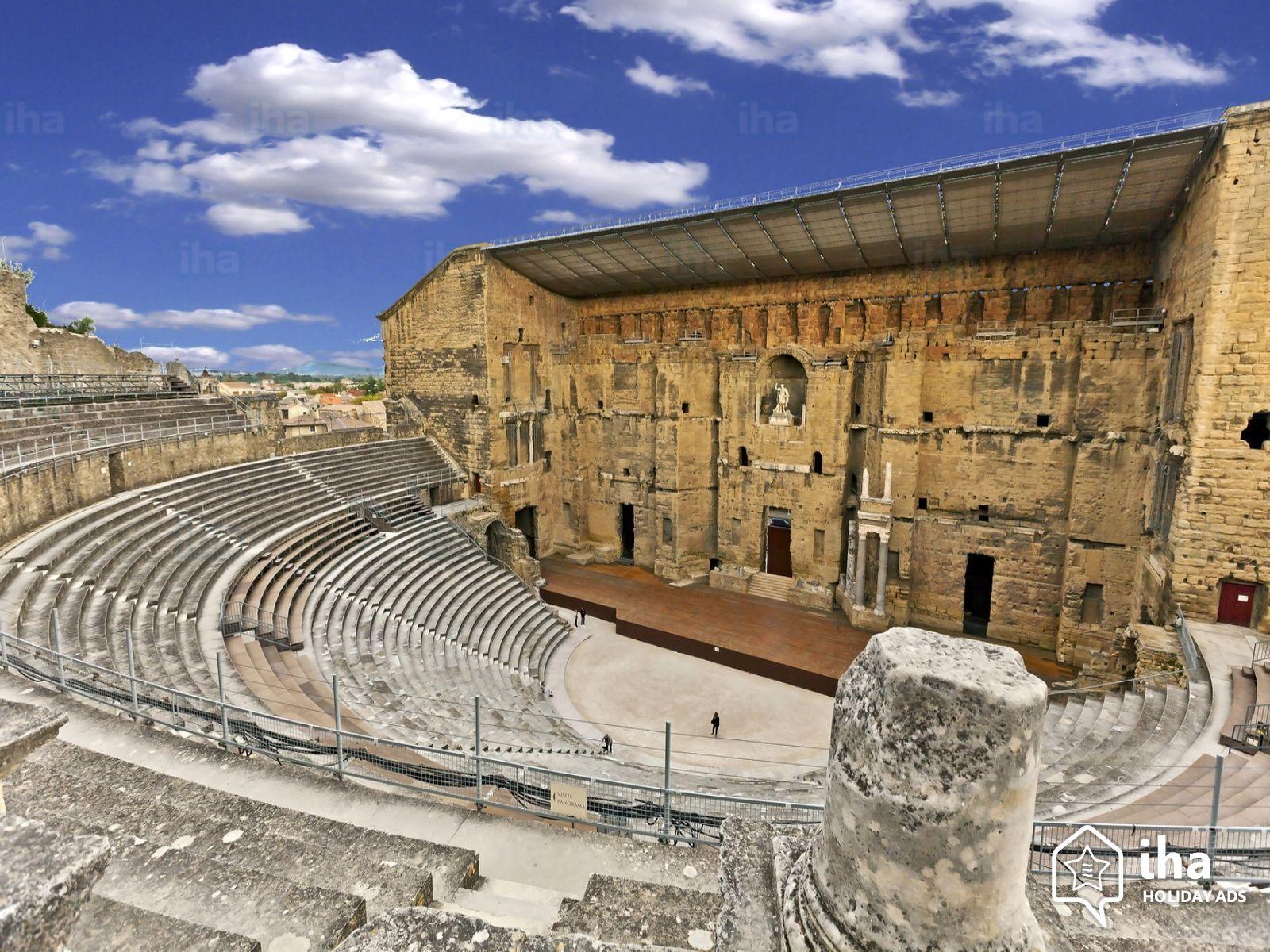 Romeinse steden en hun vermaak