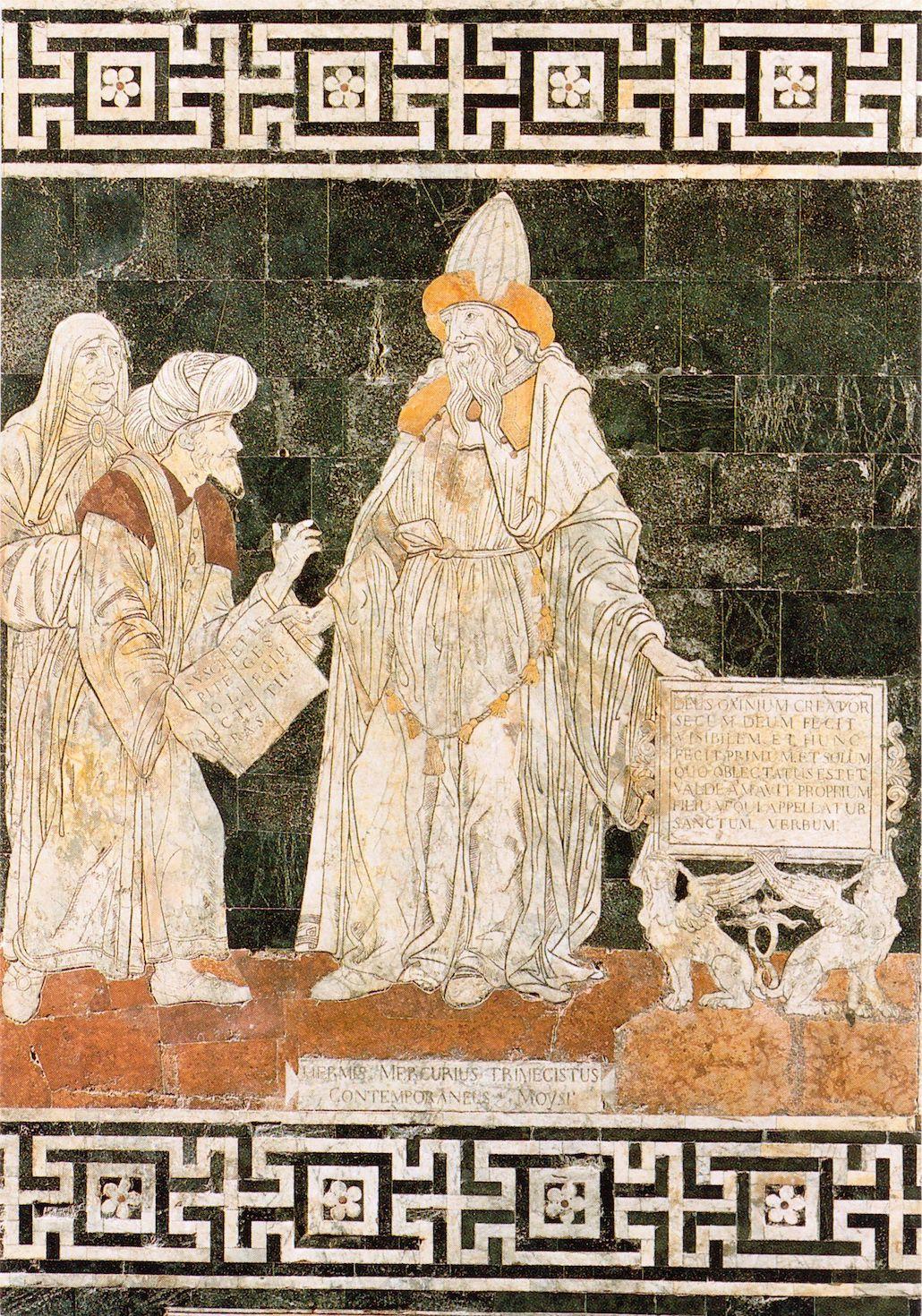 Gnosis: naar het hart van de filosofie