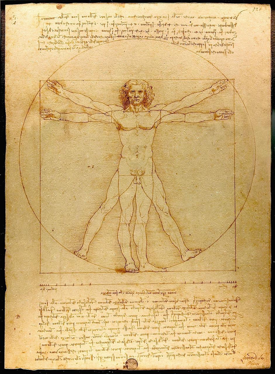 Leonardo da Vinci - De Synthese van Schoonheid en Waarheid