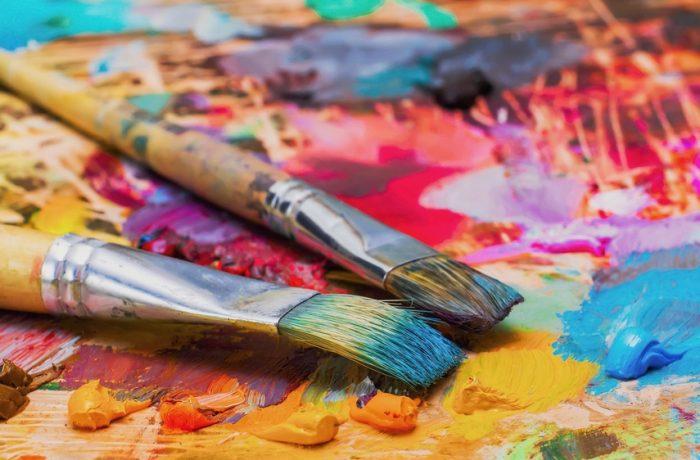 Cursus Op locatie tekenen, schilderen, aquarelleren