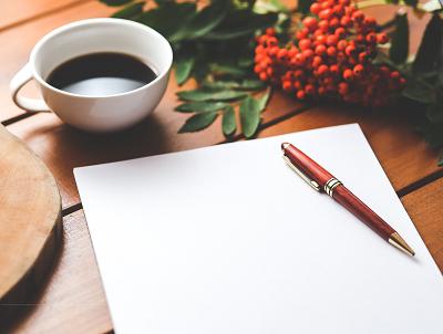 Creatief Schrijven 2 (nieuwe basiscursus)