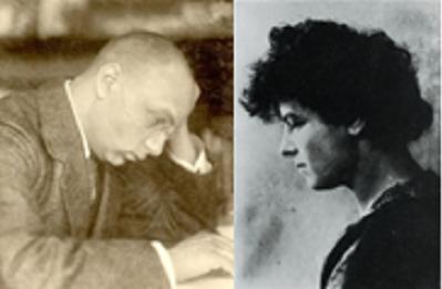 Lezing: Carry van Bruggen en Jacob Israël de Haan. Getuigenissen uit een tijd in verandering.