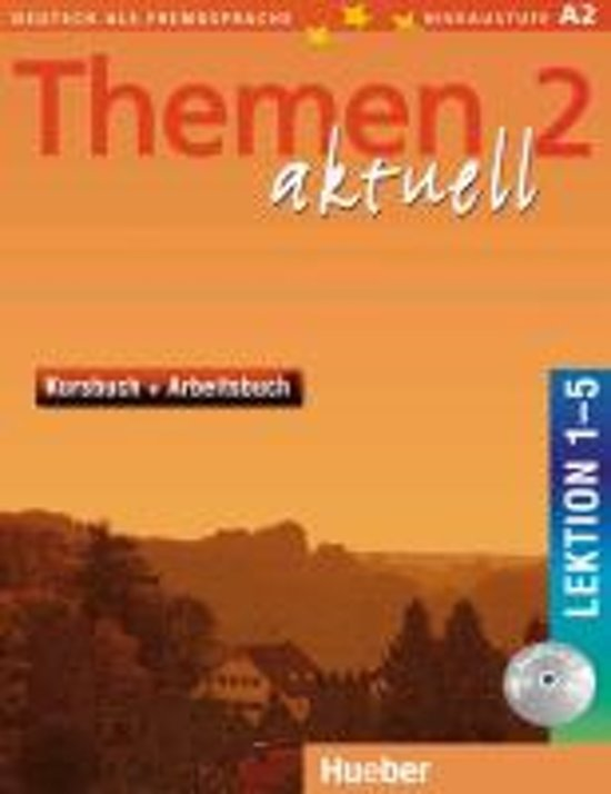 Cursus Duits niveau [A1 - 1/2 A2]