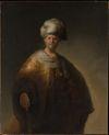 Museumkring 3: de jonge Rembrandt in de Lakenhal Leiden