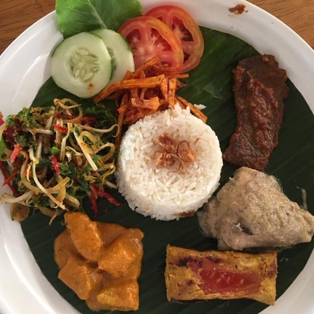 Vietnamees koken
