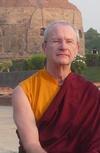Mediteren met een Boeddhistische monnik