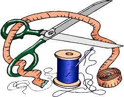 Zelf kleding maken