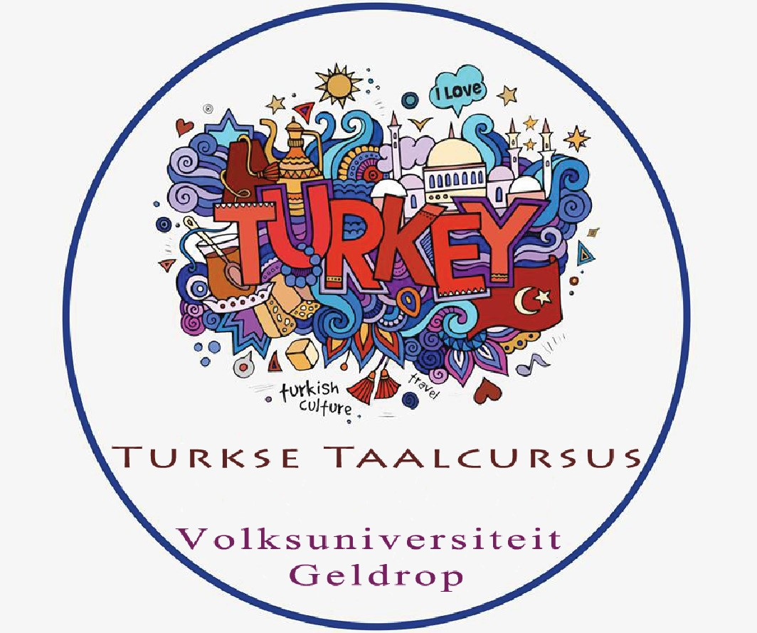 Turks, beginnerscursus
