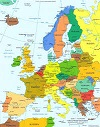 DUIZEND JAAR EUROPA
