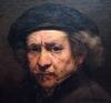 Schilderen als Rembrandt