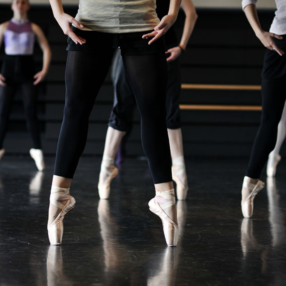 Short Ballet Course for Adults