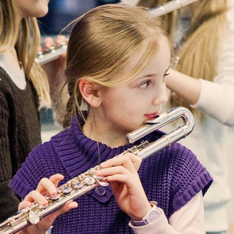 Preparatory Flute Course
