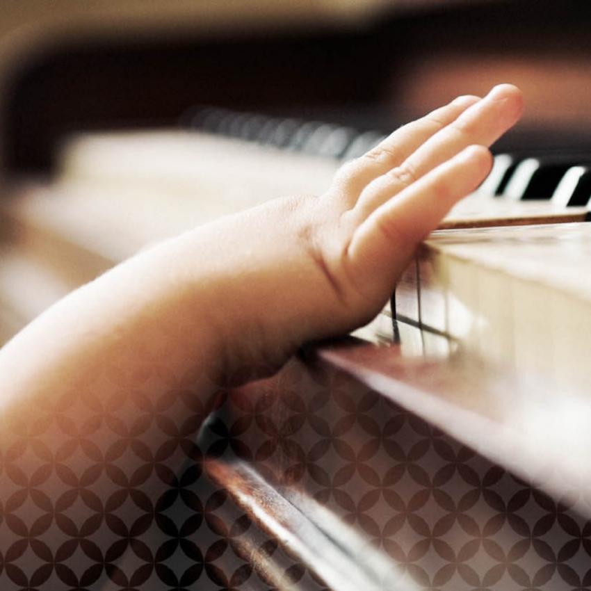Voorbereidend piano