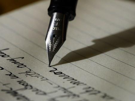 Schrijfkring