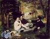 Van Manet tot Cezanne, de oorsprong van de moderne schilderkunst