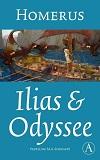 Troje, de Ilias en de Odyssee
