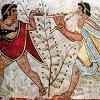 Etrusken en Romeinen
